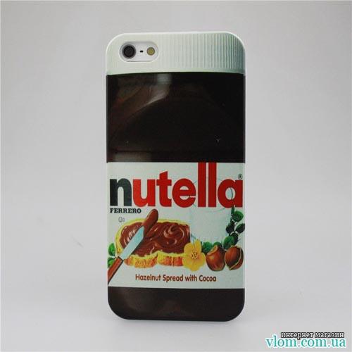 Чохол Nutella Iphone 6 / 6s