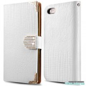 Чохол flip біла книжка Iphone 5 / 5s