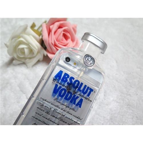 Чохол Absolute Vodka Iphone 5 / 5s