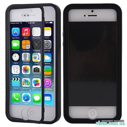 Чохол з обкладинкою Iphone 5 / 5s