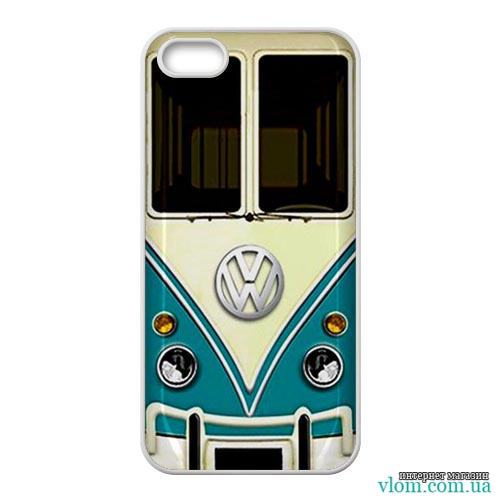 Чохол Volkswagen Iphone 5 / 5s
