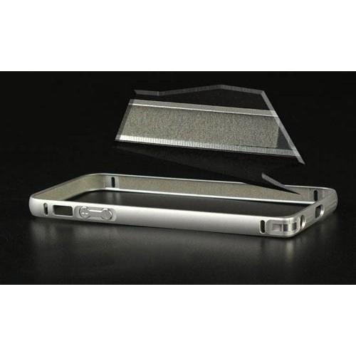 Чохол бампер алюміній Iphone 5 / 5s