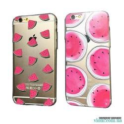 Чохол шматочки Кавуна Iphone 5 / 5s