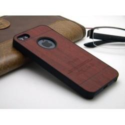 Чохол бордовий Iphone 5 / 5s
