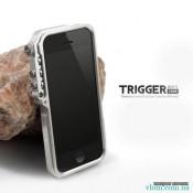 Чохол металевий Trigger Iphone 5 / 5s