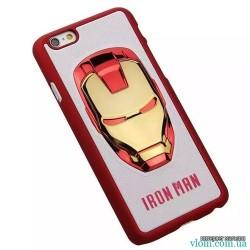 Чохол Avengers Iron man на Iphone 6/6s