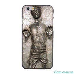 Чохол Han Solo Frozen на Iphone 6 plus