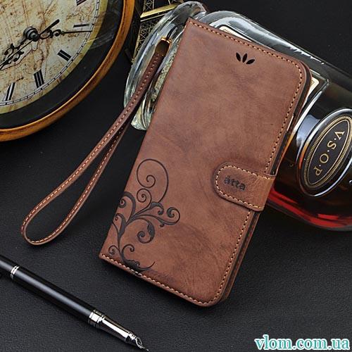 Чохол retro flip Atta на Iphone 6/6s