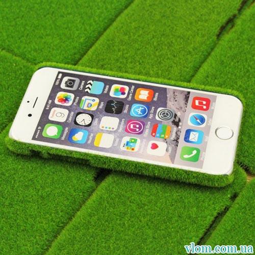 Чохол 3d Японський сад на Iphone 6/6s