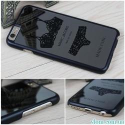 Чохол Sexy Mirror на Iphone 6 plus