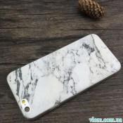 Чохол силіконовий камінь на Iphone 6/6s