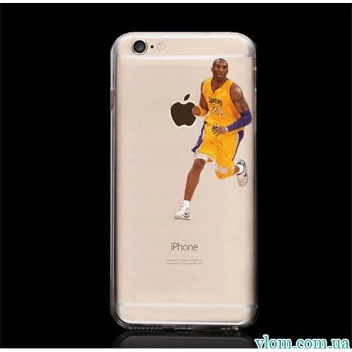 Чохол Basketball на Iphone 6/6s