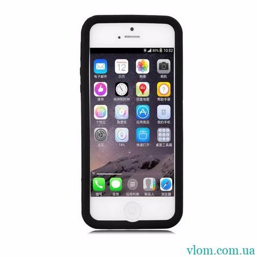 Чохол Black на Iphone 6/6s