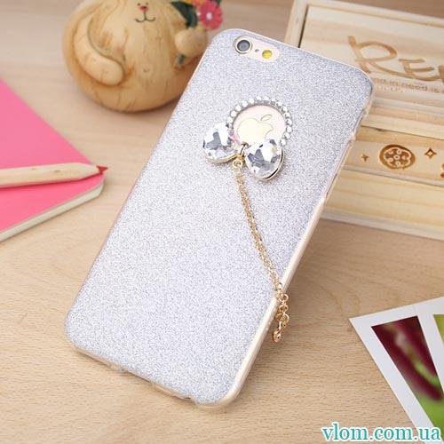 Чохол Candy Crystal на Iphone 6/6s