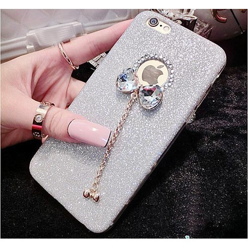 Чохол Candy Crystal на Iphone 6/6s