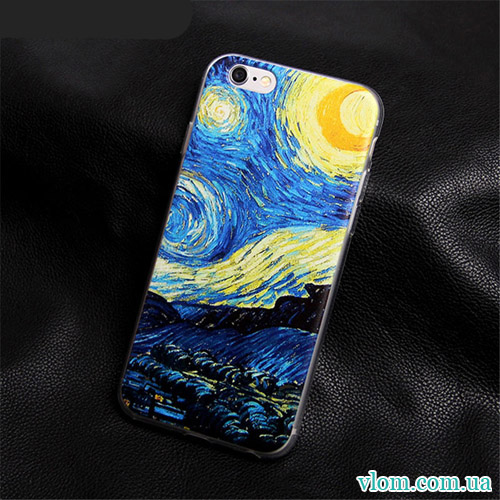 Чохол картина Picasso for iPhone 6/6s