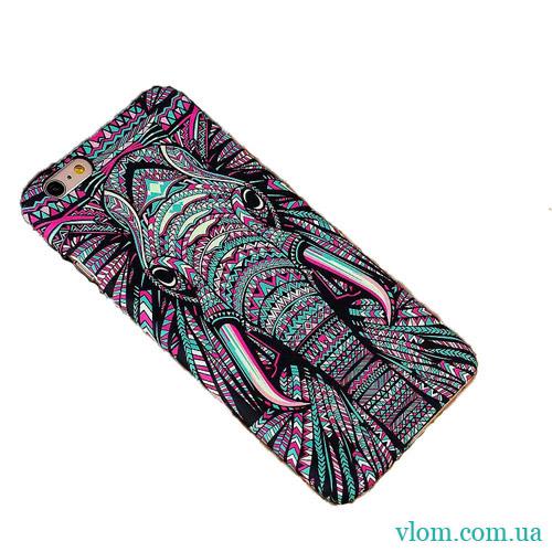 Чохол Aztec Слон for iPhone 6/6s