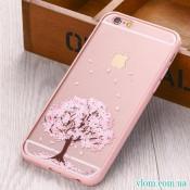 Чохол захисний Дерево for iPhone 6/6s