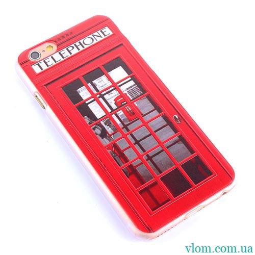 Чохол London на Iphone 6/6s