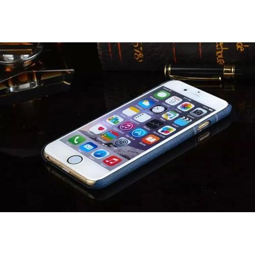Чохол Levi Strauss for iPhone 6/6s