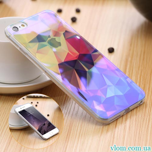 Чохол Призма на Iphone 6 plus