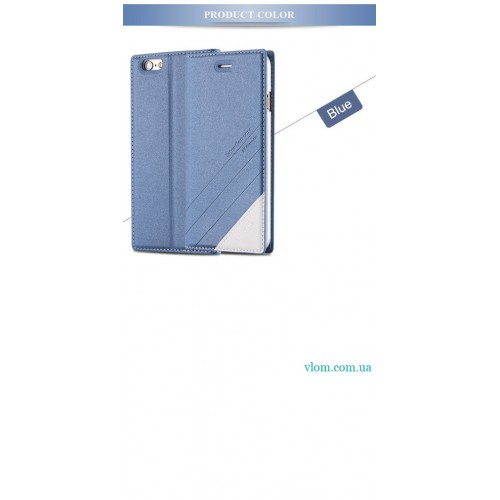 Чохол Intention Core Floveme на Iphone 6/6s PLUS