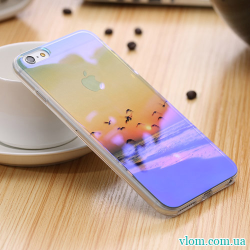 Чохол Казковий Океан на Iphone 6/6s PLUS