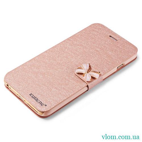 Чохол книжка метелик на Iphone 7/8 PLUS