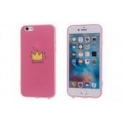Чохол принцеса на Iphone 7/8 PLUS