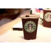Чохол Starbucks на Iphone 7/8 PLUS