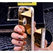 Чохол утратонкій дзеркальний на Iphone 7/8 PLUS