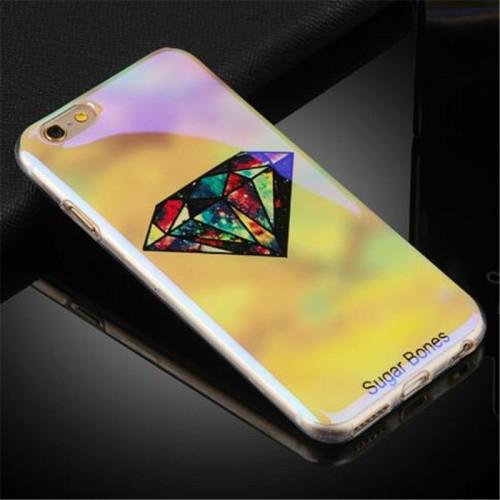 Чохол зірка Давида на Iphone 7/8 PLUS