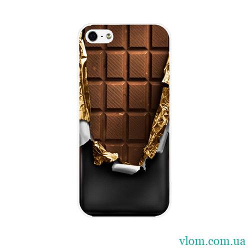 Чохол плитка шоколаду на Iphone 7/8
