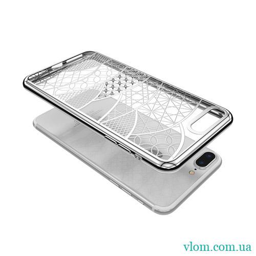 Чохол геометричні візерунки на Iphone 7/8 PLUS