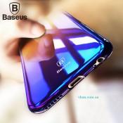 Чохол Базеус Градієнт на Iphone 7/8 plus