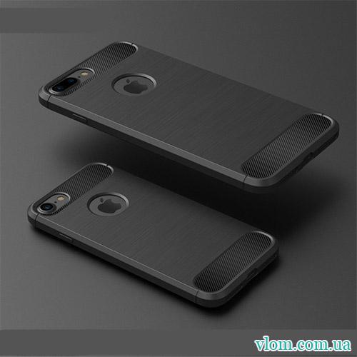 Чохол з посиленим захистом на Iphone 6/6s plus