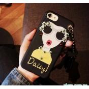 Чохол Корея Daisy на Iphone 7/8 plus