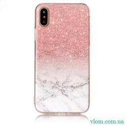 Чохол Камінь на Iphone X 10