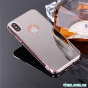 Чохол Дзеркало на Iphone X 10