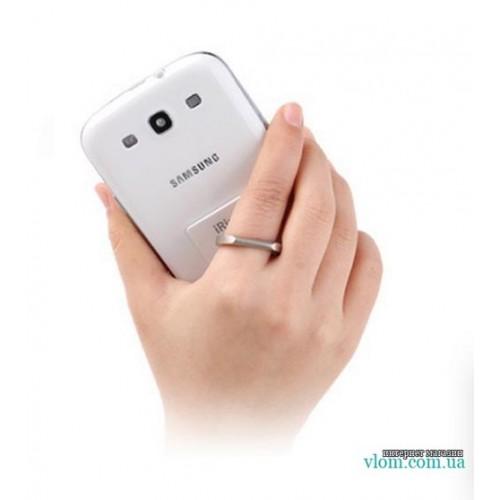 iRing універсальне кільце тримач для мобільного телефону