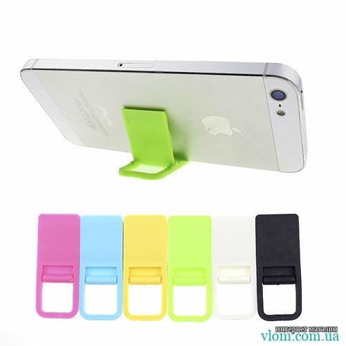 Брелок - утримувач і підставка для мобільного телефону