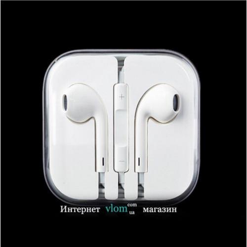 Навушники для iPhone або iPad