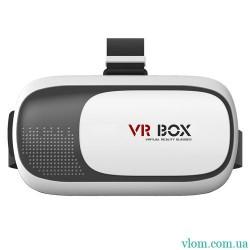 Шолом віртуальної реальності VR Box 2+ пульт