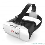 Окуляри і шоломи віртуальної реальності