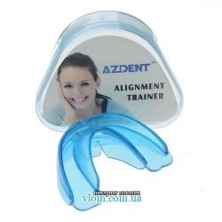 Ортодонтична капа для тренування-вирівнювання зубів