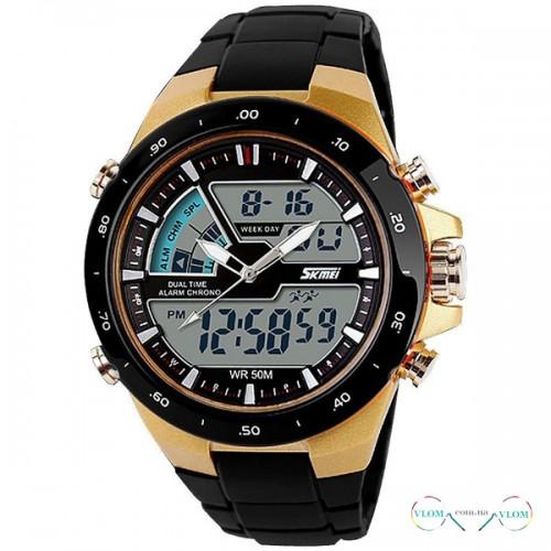 Купити в інтернет магазині недорого чоловічий спортивний годинник ... 8379d3fabdc18