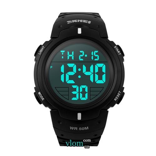 Чоловічий спортивний годинник Skmei 1068