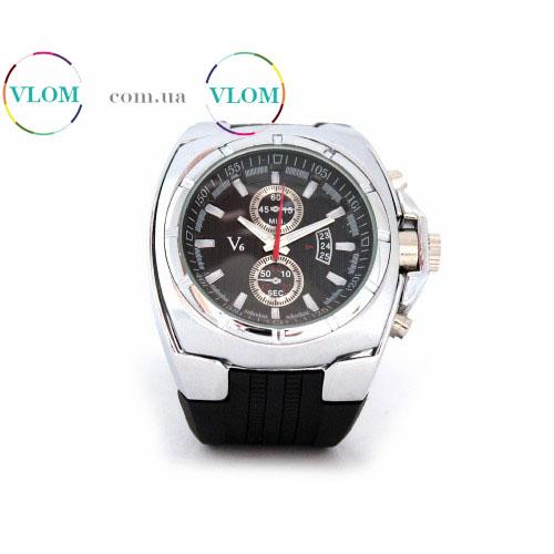 Купити в інтернет магазині недорого чоловічий кварцовий годинник V6 194ac3c5636cd