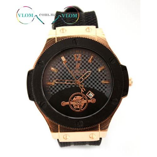 Купити недорого в інтернет магазині чоловічий годинник Hublot Geneve ... c011807c79c78