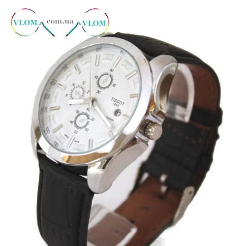 4614e213b4b623 Купити недорого в інтернет магазині чоловічий класичний годинник ...